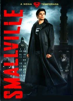 Smallville 09 temporada dublado online dating 7